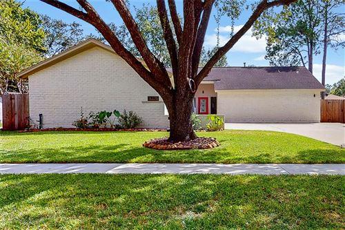 Photo of 16378 Havenpark Drive, Houston, TX 77059 (MLS # 72888878)