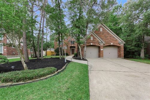 Photo of 53 W Night Heron Pl Place, The Woodlands, TX 77382 (MLS # 87265878)