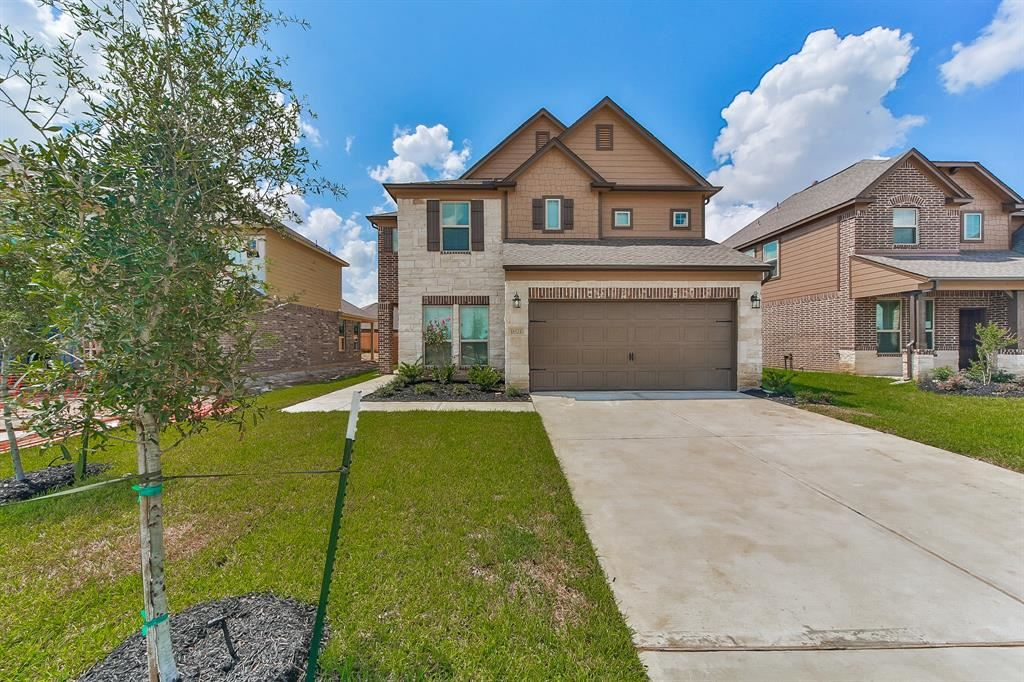 18523 Sleeping Bear Way, Houston, TX 77084 - MLS#: 21375878