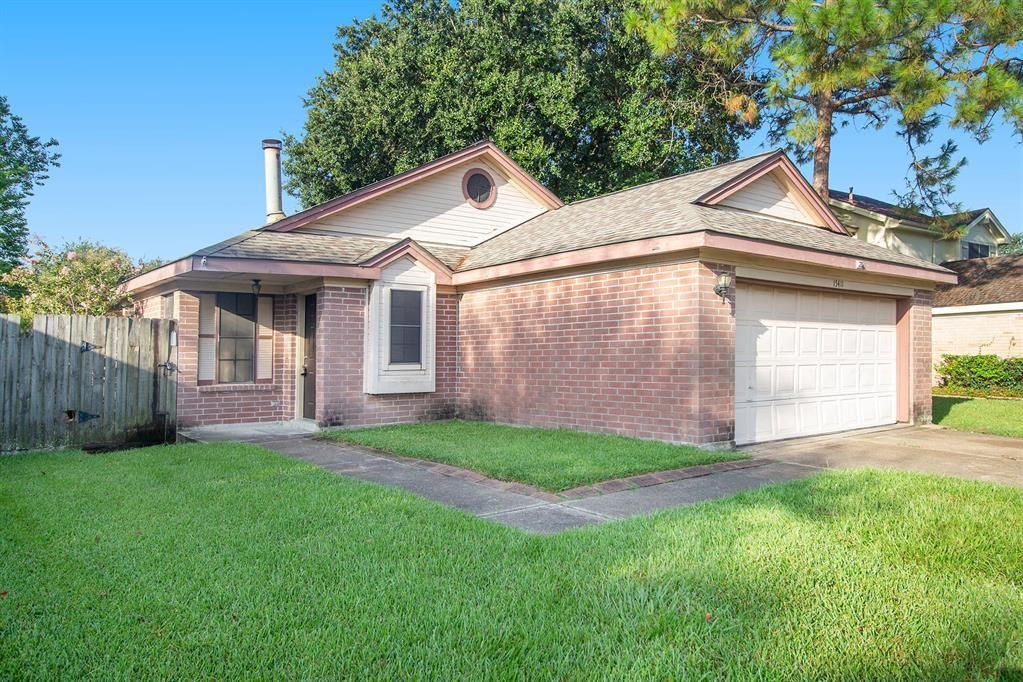 15411 Scenic Haven Drive, Houston, TX 77083 - MLS#: 57579878
