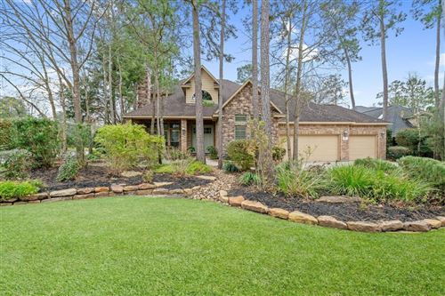 Photo of 22 SAPLING Place, The Woodlands, TX 77382 (MLS # 28904879)
