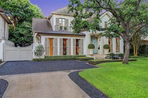Photo of 3407 Banbury Place, Houston, TX 77027 (MLS # 37064879)