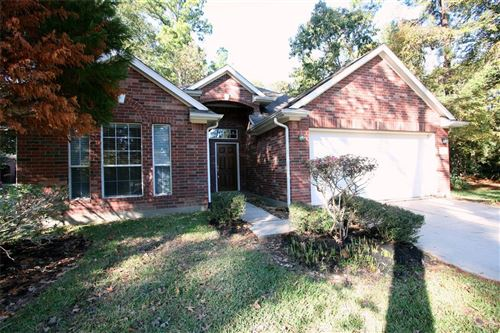 Photo of 12518 Crestwood Court, Montgomery, TX 77356 (MLS # 39253879)
