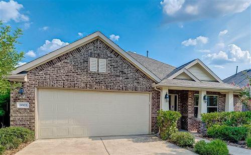 Photo of 7003 Riata Hills Lane, Spring, TX 77379 (MLS # 90736879)
