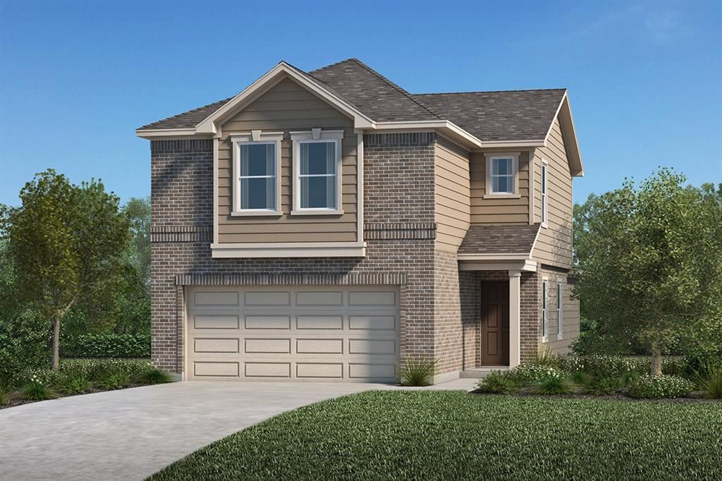 12911 Mosscrest Drive, Houston, TX 77048 - #: 16637879