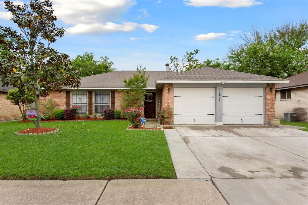11811 Steamboat Springs Drive, Houston, TX 77067 - #: 87355879