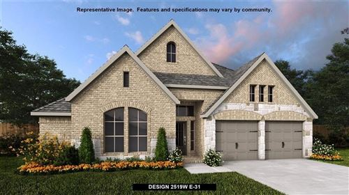 Photo of 18931 Rosewood Terrace Drive, New Caney, TX 77357 (MLS # 12513880)