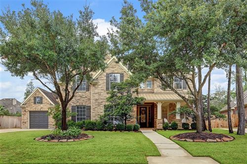 Photo of 25203 Carrick Bend Drive, Spring, TX 77389 (MLS # 21396880)