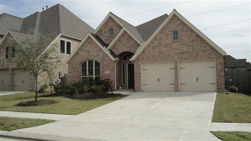 Photo of 3329 Primrose Canyon Ln, Pearland, TX 77584 (MLS # 27620880)