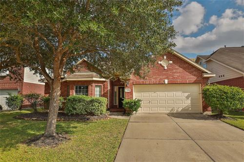 Photo of 7006 Fountain Lilly Drive, Humble, TX 77346 (MLS # 35587880)
