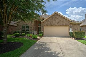 Photo of 419 Holly Branch Lane, Kemah, TX 77565 (MLS # 40048880)