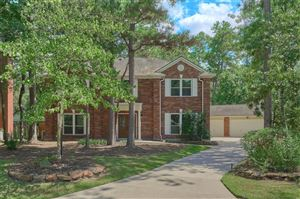 Photo of 7 Moon Beam Court, The Woodlands, TX 77381 (MLS # 44969880)