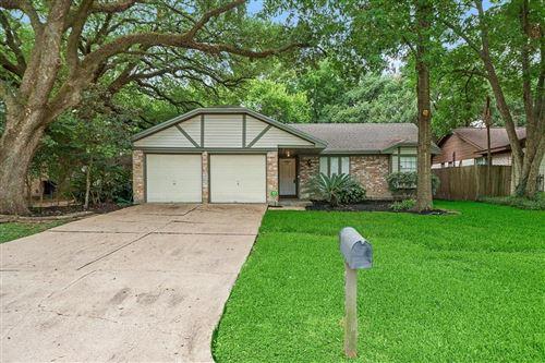 Photo of 9715 Lawngate Drive, Houston, TX 77080 (MLS # 73502880)