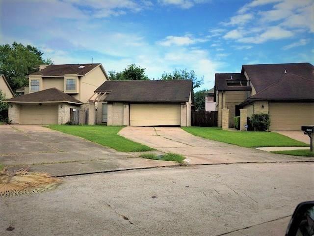 12423 Truesdell Drive, Houston, TX 77071 - #: 65380880