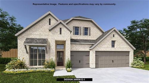 Photo of 18951 Rosewood Terrace Drive, New Caney, TX 77357 (MLS # 17531881)