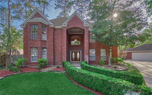 Photo of 35 Brookline Court, The Woodlands, TX 77381 (MLS # 2357881)