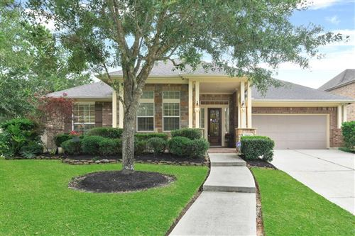Photo of 11814 Wind Cove Place Court, Humble, TX 77346 (MLS # 61908881)