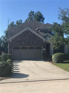 Photo of 11 Tidwillow Place, Tomball, TX 77375 (MLS # 73100881)