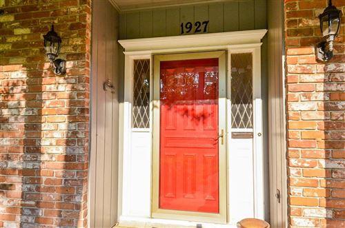 Photo of 1927 Prism Lane, Houston, TX 77043 (MLS # 85681881)
