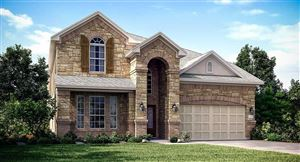 Photo of 2385 Old Stone Drive, Conroe, TX 77304 (MLS # 80142882)