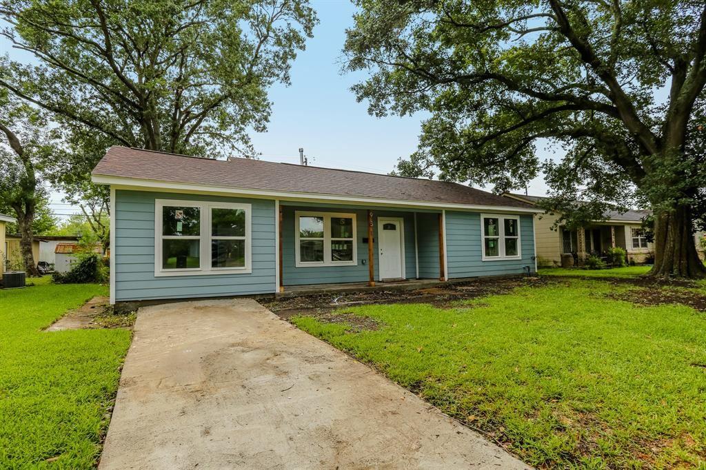951 Oak Meadows Street, Houston, TX 77017 - MLS#: 64488882