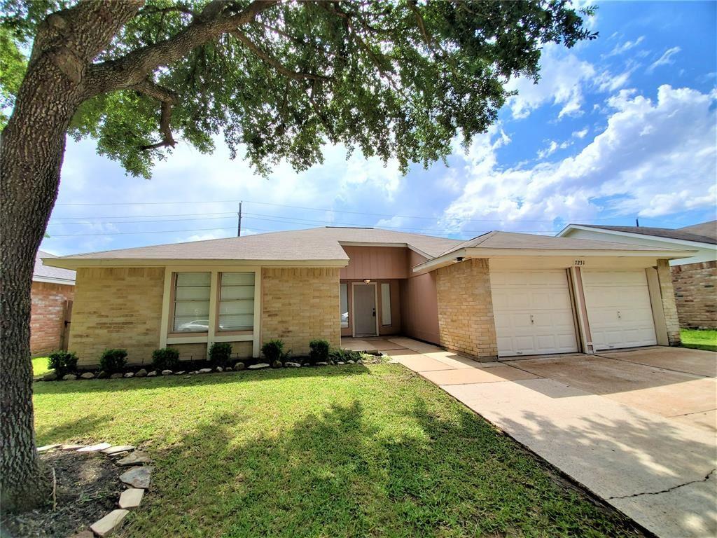 7231 Skylight Lane, Houston, TX 77095 - MLS#: 68343882