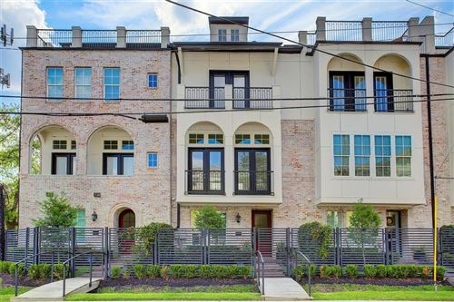 Photo of 2605 Maxroy Street, Houston, TX 77007 (MLS # 54277883)