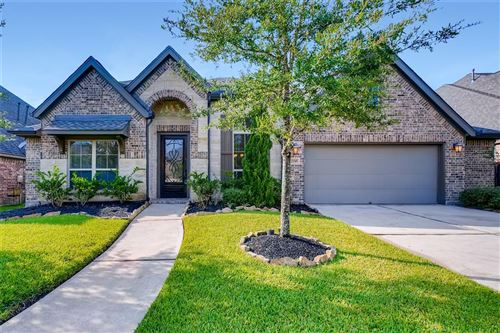 Photo of 23319 Robinson Pond Drive, New Caney, TX 77357 (MLS # 89763883)