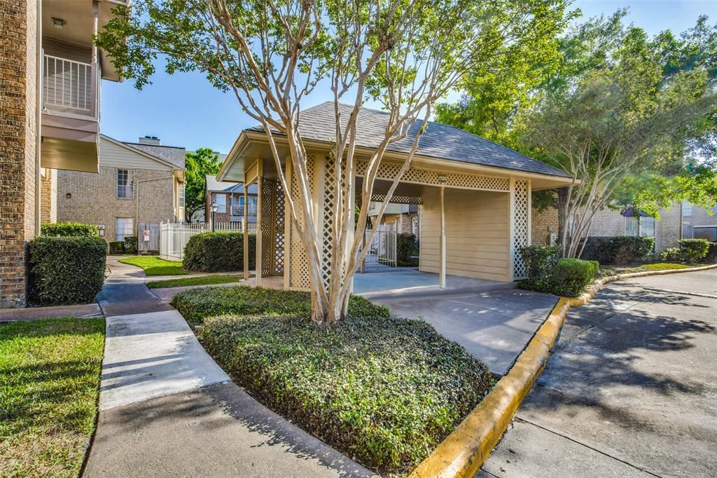 Photo for 11201 Lynbrook Drive #3407, Houston, TX 77042 (MLS # 27026883)