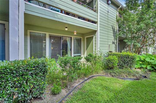 Tiny photo for 14777 Wunderlich Drive #411, Houston, TX 77069 (MLS # 19612884)