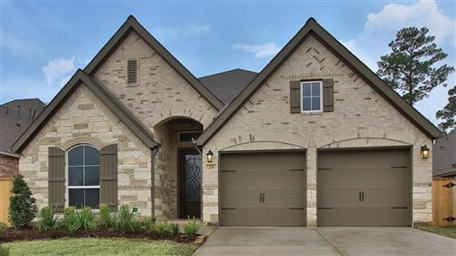 Photo of 238 Torrey Bloom Loop, Conroe, TX 77304 (MLS # 76896884)
