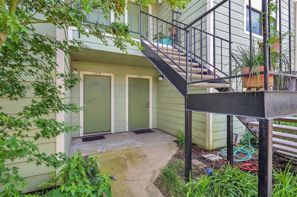 Photo for 14777 Wunderlich Drive #411, Houston, TX 77069 (MLS # 19612884)