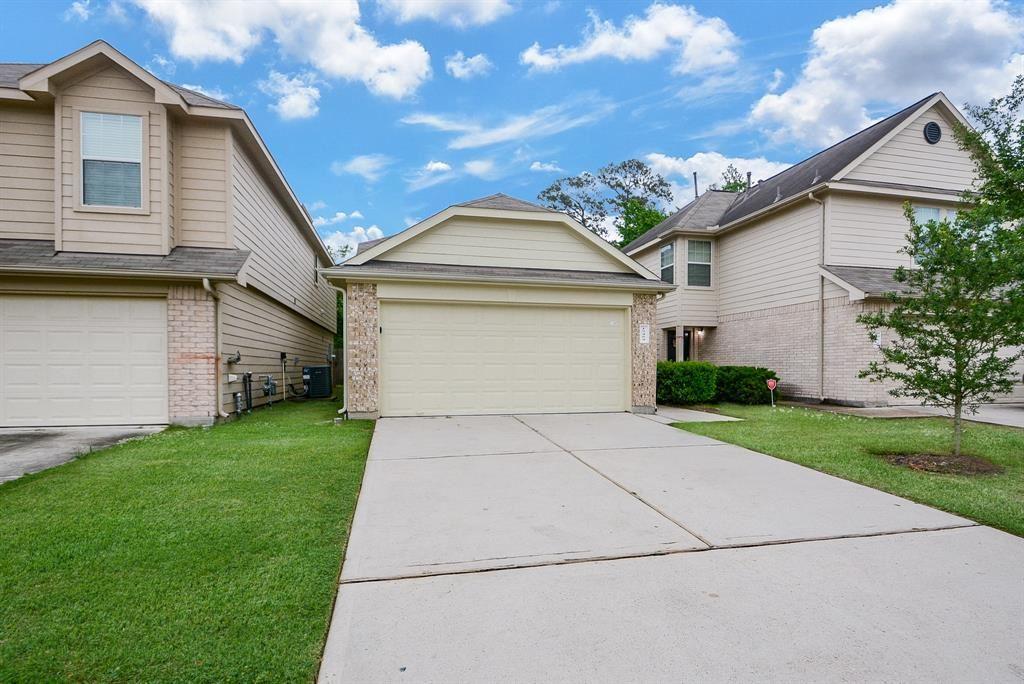15454 Bammel Oaks Court, Houston, TX 77014 - #: 24759884
