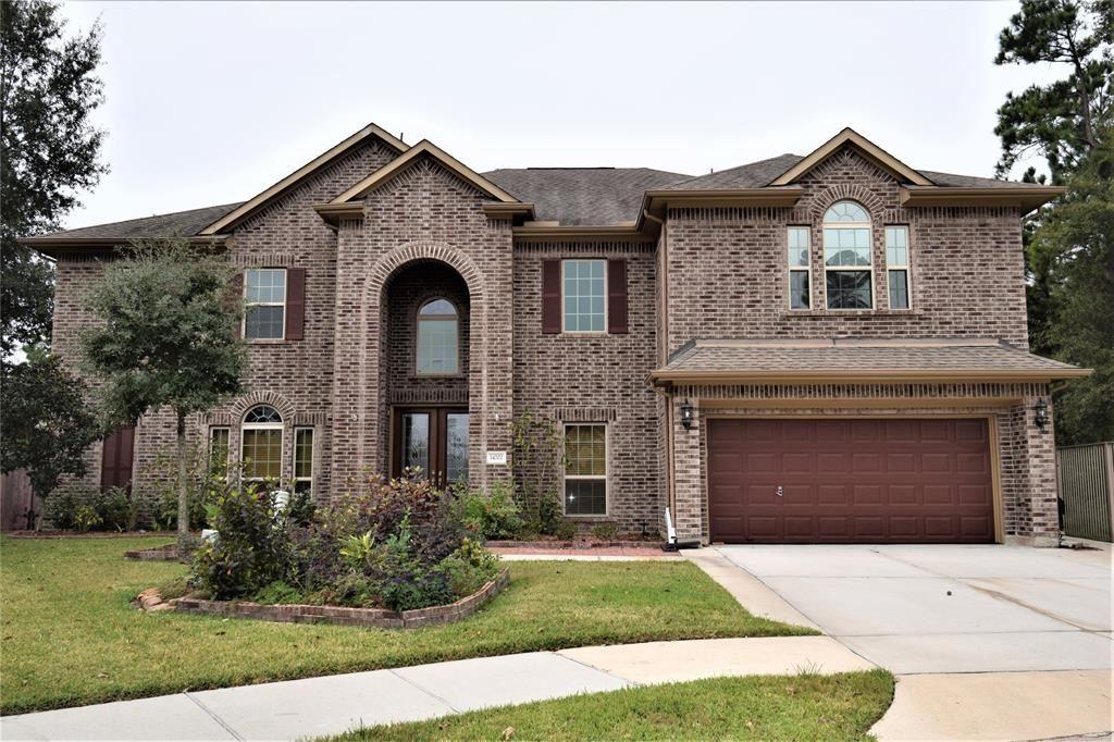 14702 Somerset Horizon Lane, Houston, TX 77044 - #: 76368884