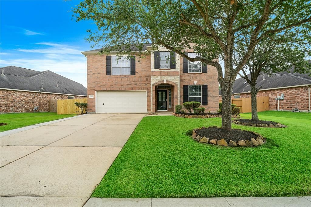 1919 Lazy Hollow Lane, Pearland, TX 77581 - #: 9110884