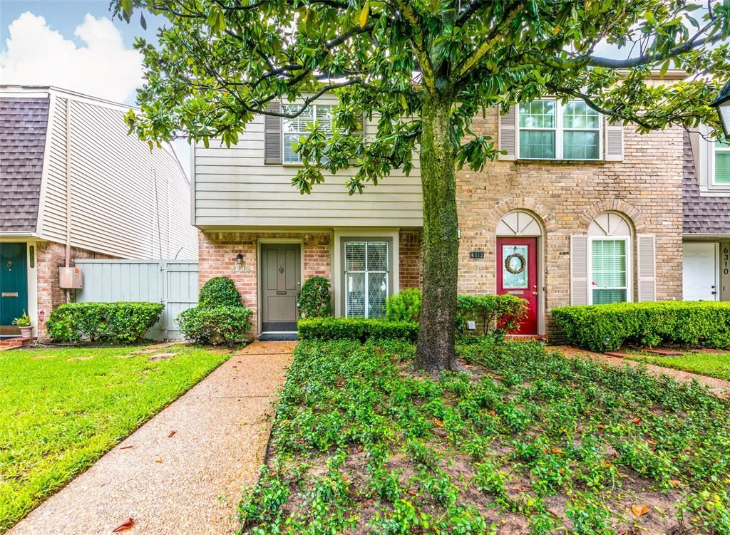 6314 Chevy Chase Drive #7, Houston, TX 77057 - #: 98328884