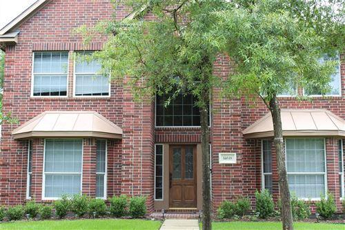 Photo of 14618 Oxwick Circle, Houston, TX 77044 (MLS # 11920885)