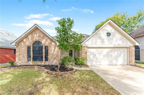 Photo of 1415 Chesterpoint Drive, Spring, TX 77386 (MLS # 31900885)