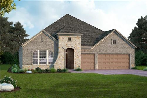 Photo of 15222 Sandstone Outcrop Drive, Cypress, TX 77433 (MLS # 35543885)