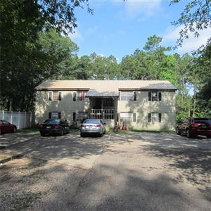 Photo of 2655 Fountain View Street, Roman Forest, TX 77357 (MLS # 49026885)