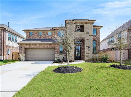 Photo of 18975 Rosewood Terrace Drive, New Caney, TX 77357 (MLS # 6617885)