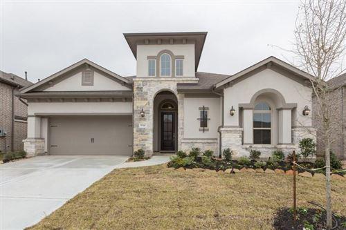 Photo of 5042 Robin Park Court, Porter, TX 77365 (MLS # 72582885)