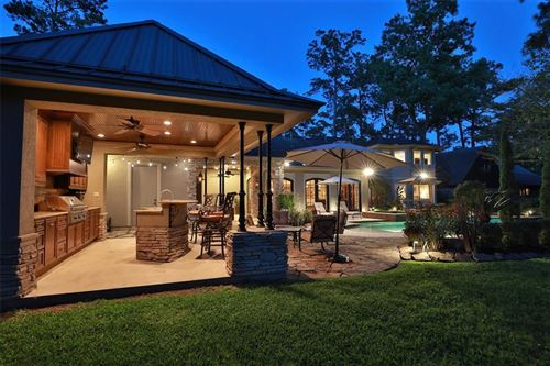 Tiny photo for 13123 Mission Valley Drive, Houston, TX 77069 (MLS # 85191885)