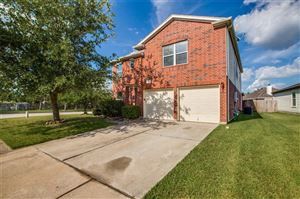 Photo of 7203 Rosebud Bend Drive, Humble, TX 77346 (MLS # 8803885)