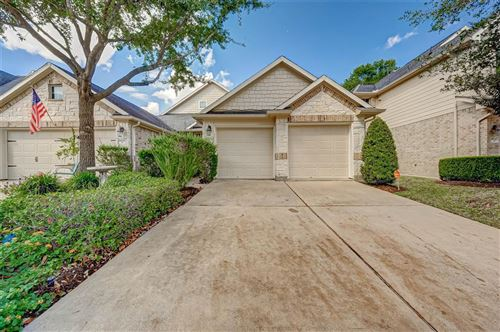 Photo of 14543 Gleaming Rose Drive, Cypress, TX 77429 (MLS # 9376885)