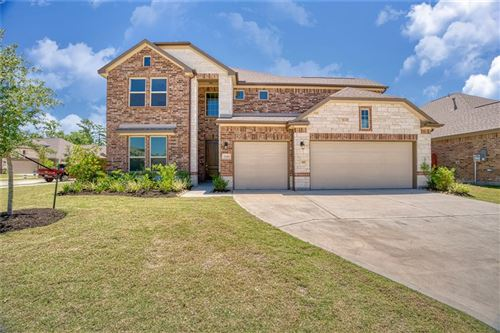 Photo of 25209 Forest Sounds Lane, Porter, TX 77365 (MLS # 95636885)