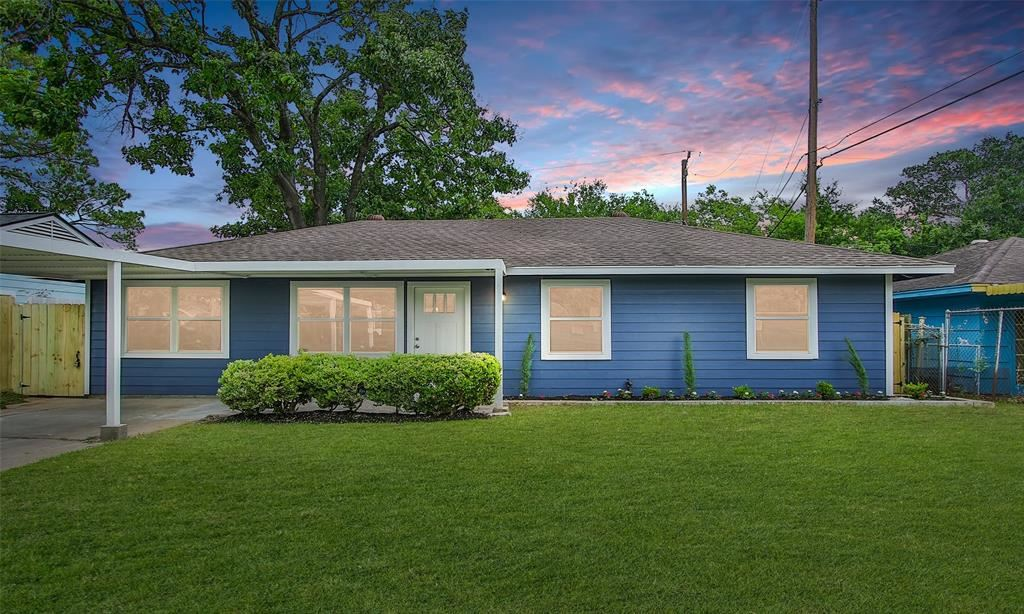 2534 Roy Circle, Houston, TX 77007 - #: 10070885