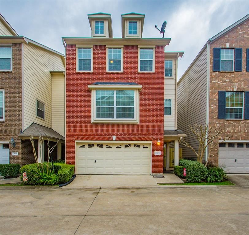 2613 Enclave At Shady Acres Court, Houston, TX 77008 - #: 61054885