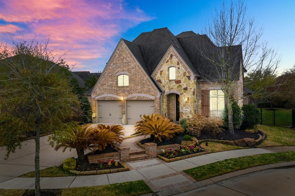 12435 Cove Springs Drive, Cypress, TX 77433 - #: 68077885