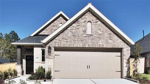 Photo of 404 Brow Pines Court, Montgomery, TX 77316 (MLS # 14996886)